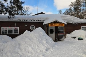 Ontario Snowmobiling